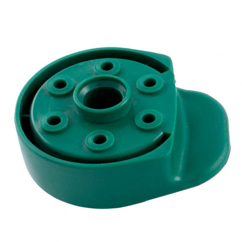 Fabricación de piezas de poli Acrilonitrilo – Butadieno – Estireno (ABS)